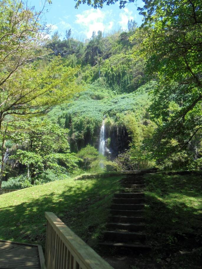Anse des Cascades, Ile de la Réunion