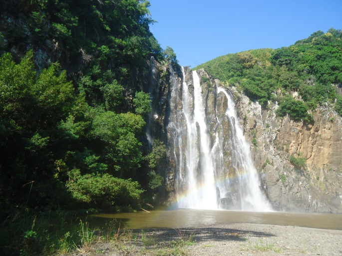 Cascade Niagara, Ile de la Réunion
