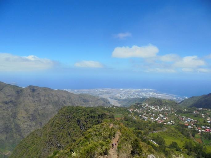 Randonnée Cap Noir, Ile de la Réunion