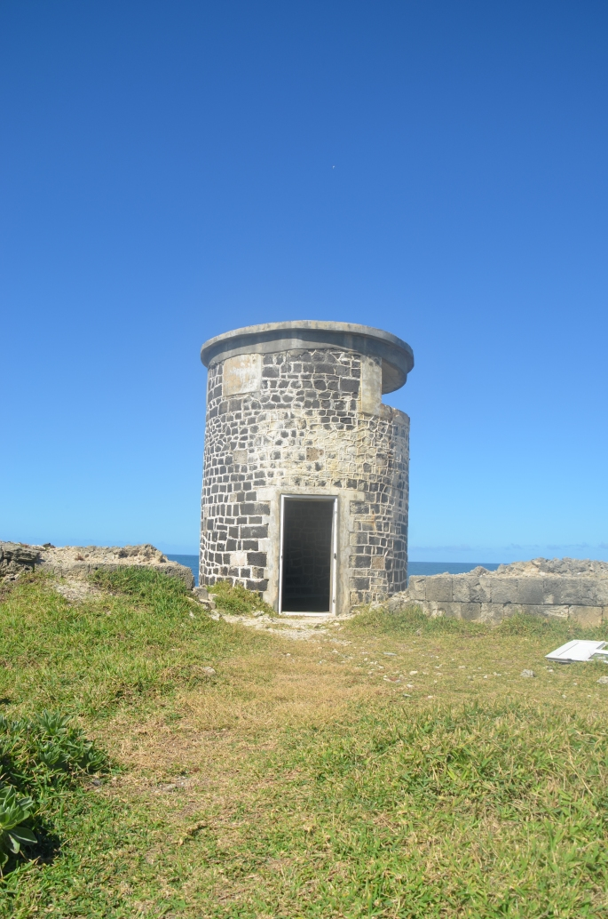 Ile de la Passe, Mauritius - Ile Maurice