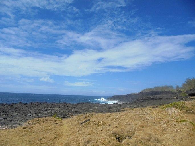 saint joseph ile de la réunion volcanique littoral