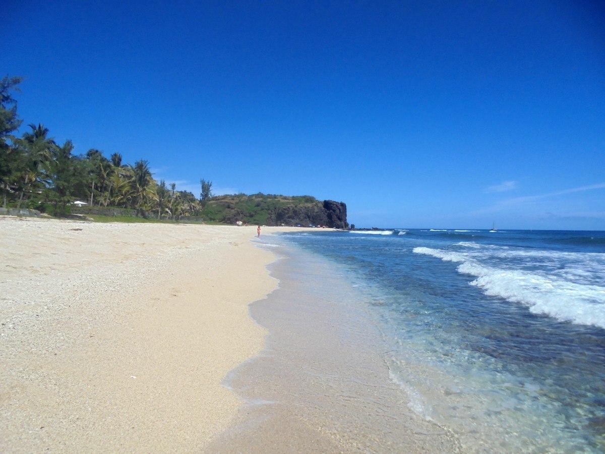 Boucan canot, ile de la Réunion