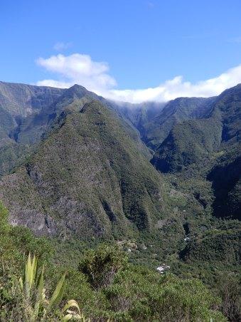 Randonnée à Grand Bassin, Ile de la Réunion