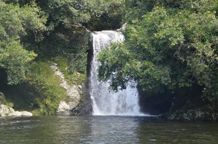 Bassin Boeuf, Sainte-Suzanne, Ile de la Réunion