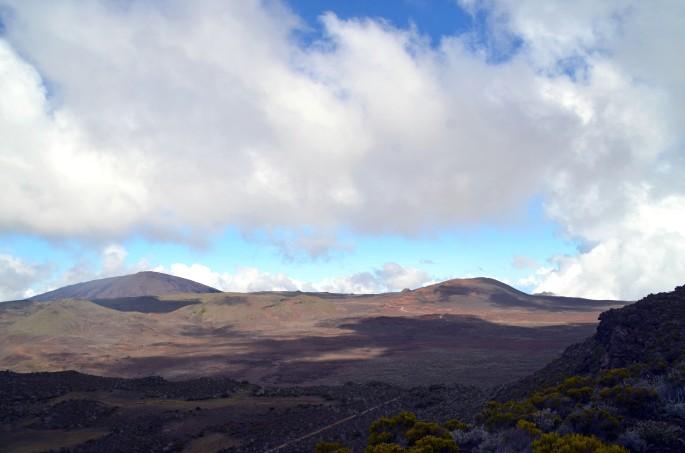 Randonnée Oratoire Sainte-thérèse  Ile de la Réunion