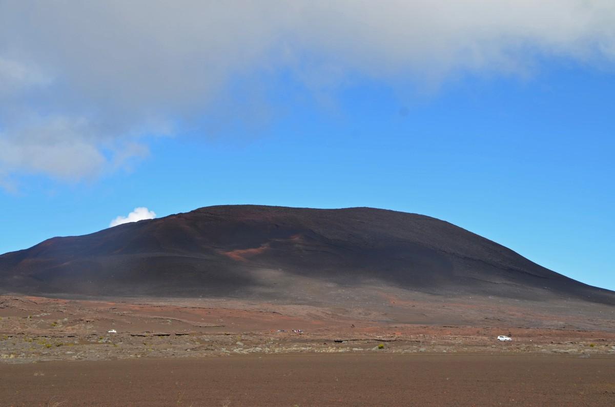 La Plaine des sables, Ile de la Réunion