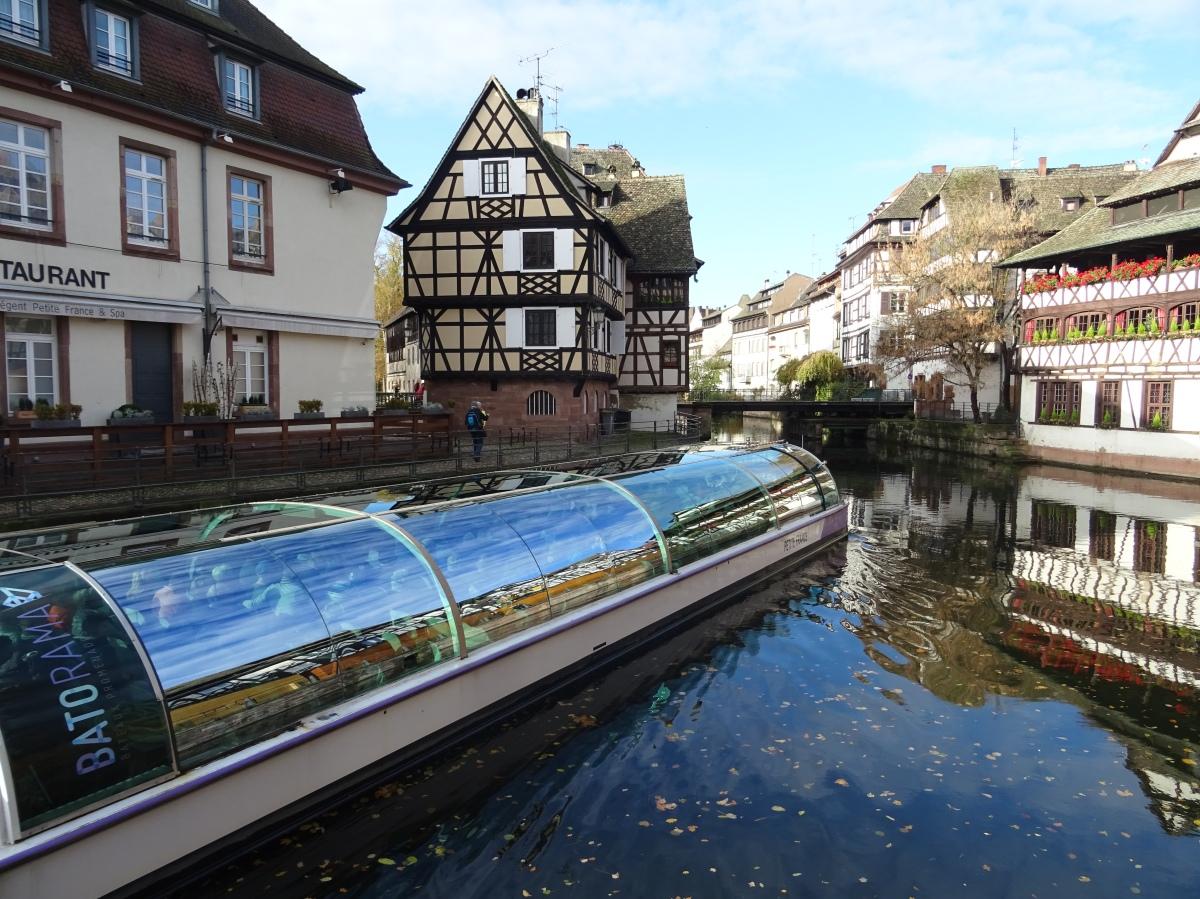 Petite France , Strasbourg