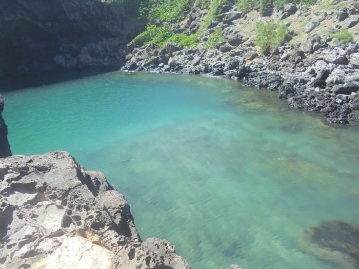 Bassin 18 ile de la Réunion Saint-Pierre