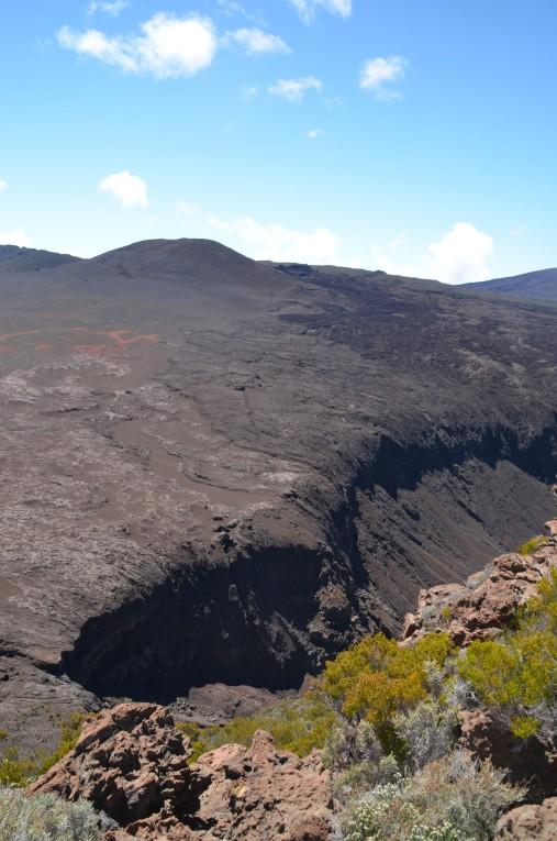 Randonnée ile de la Réunion, le Morne langevin