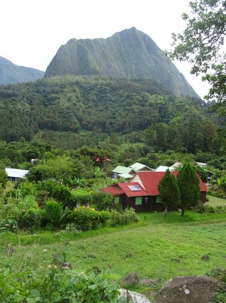 Randonnée Ilet à malheur Mafate Ile de la Réunion