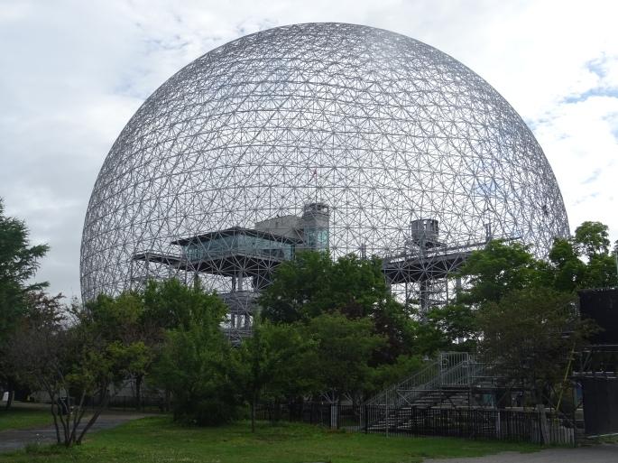 Parc Jean drapeau Montréal Canada