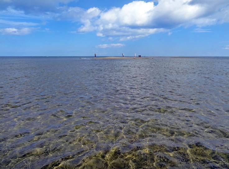 plage canada nouveau brunswick parc kouchibouguac