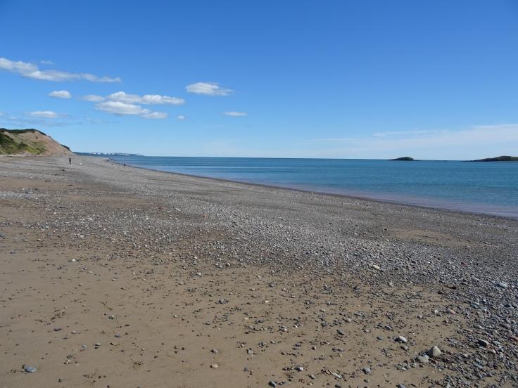 Plage Nouveau brunswick saint john canada saints rest beach