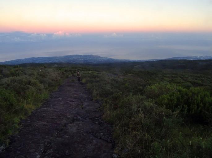 Le Maido, ile de la Réunion