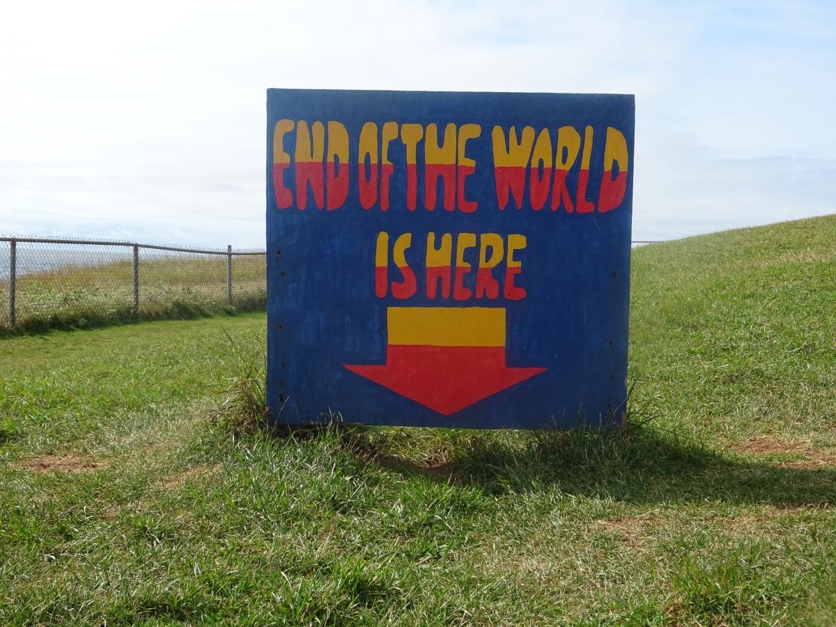 East Point Ile du prince edouard canada end of the world itinéraire road trip est canadien