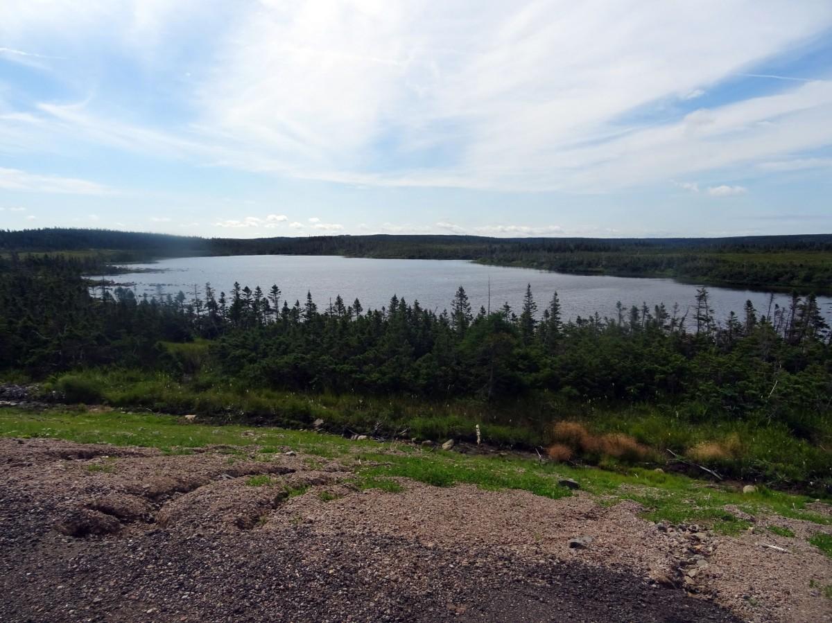 Cabot Trail , Parc national du Cap Breton Nouvelle écosse itinéraire road trip est canadien randonnée