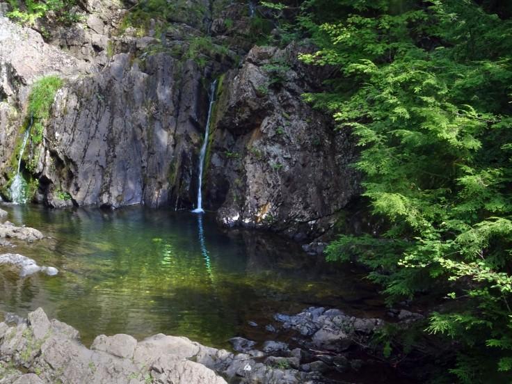 Truro Parc Victoria Itinéraire road trip Nouvelle écosse est canadien