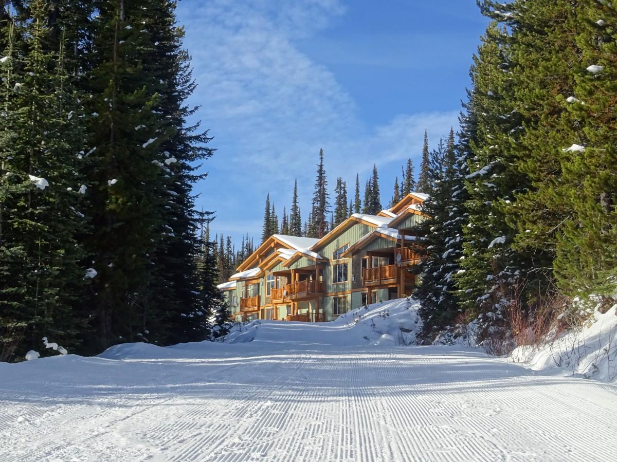 PVT Canada en Colombie Britannique : mon experience en tant que saisonnier en station de ski