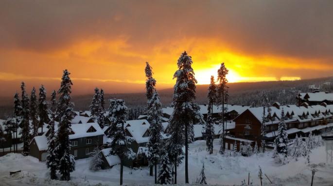 Emploi saisonnier hiver Canada : PVT à Big White Ski Resort, Colombie britannique