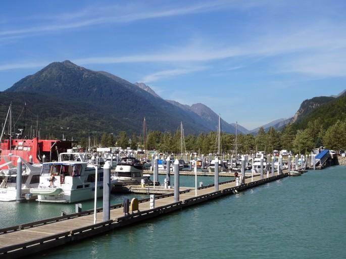 Skayway, Alaska