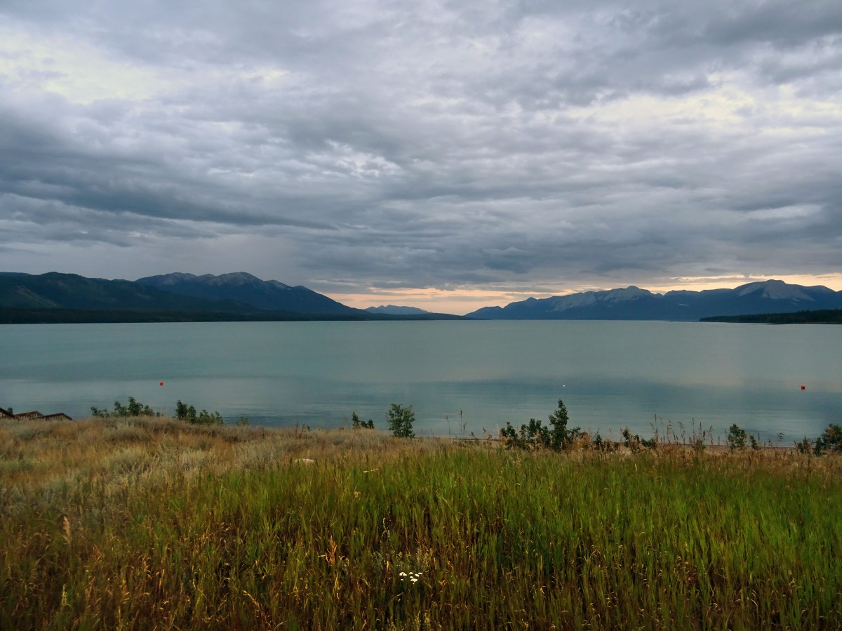Tagish, Yukon Territory, Canada