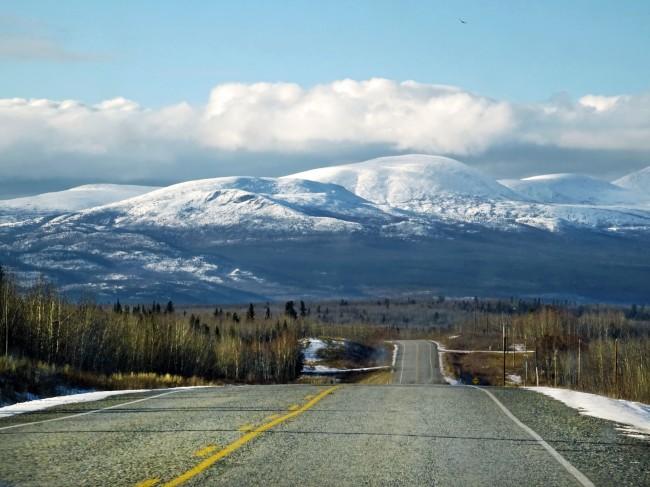 Territoire du Yukon, Canada, Whitehorse