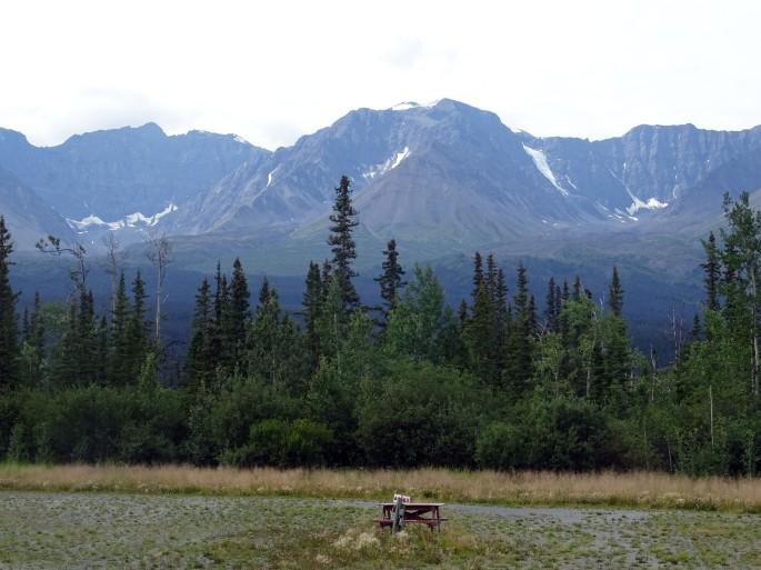 Haines Junction, Yukon, Canada