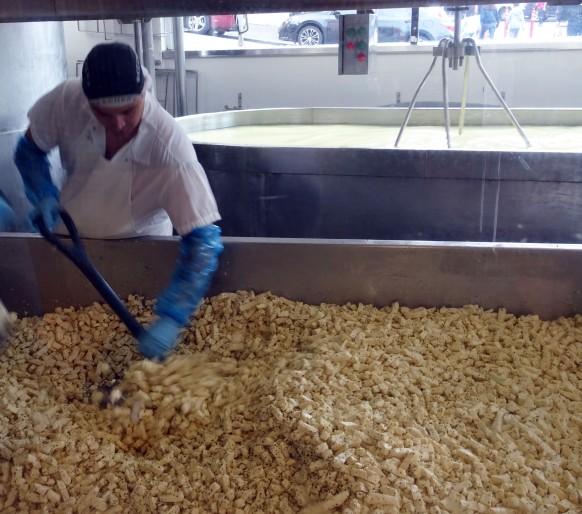 Beecher's Handmade cheese, Seattle