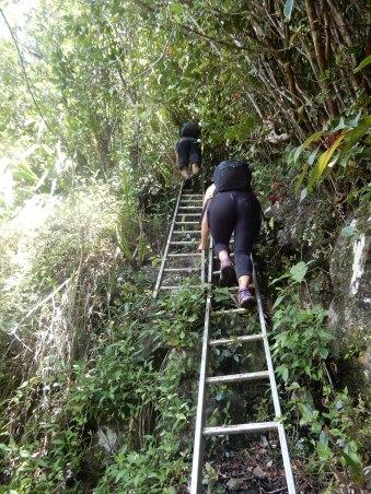 Randonnée Takamaka, Saint-benoit, Ile de la Réunion