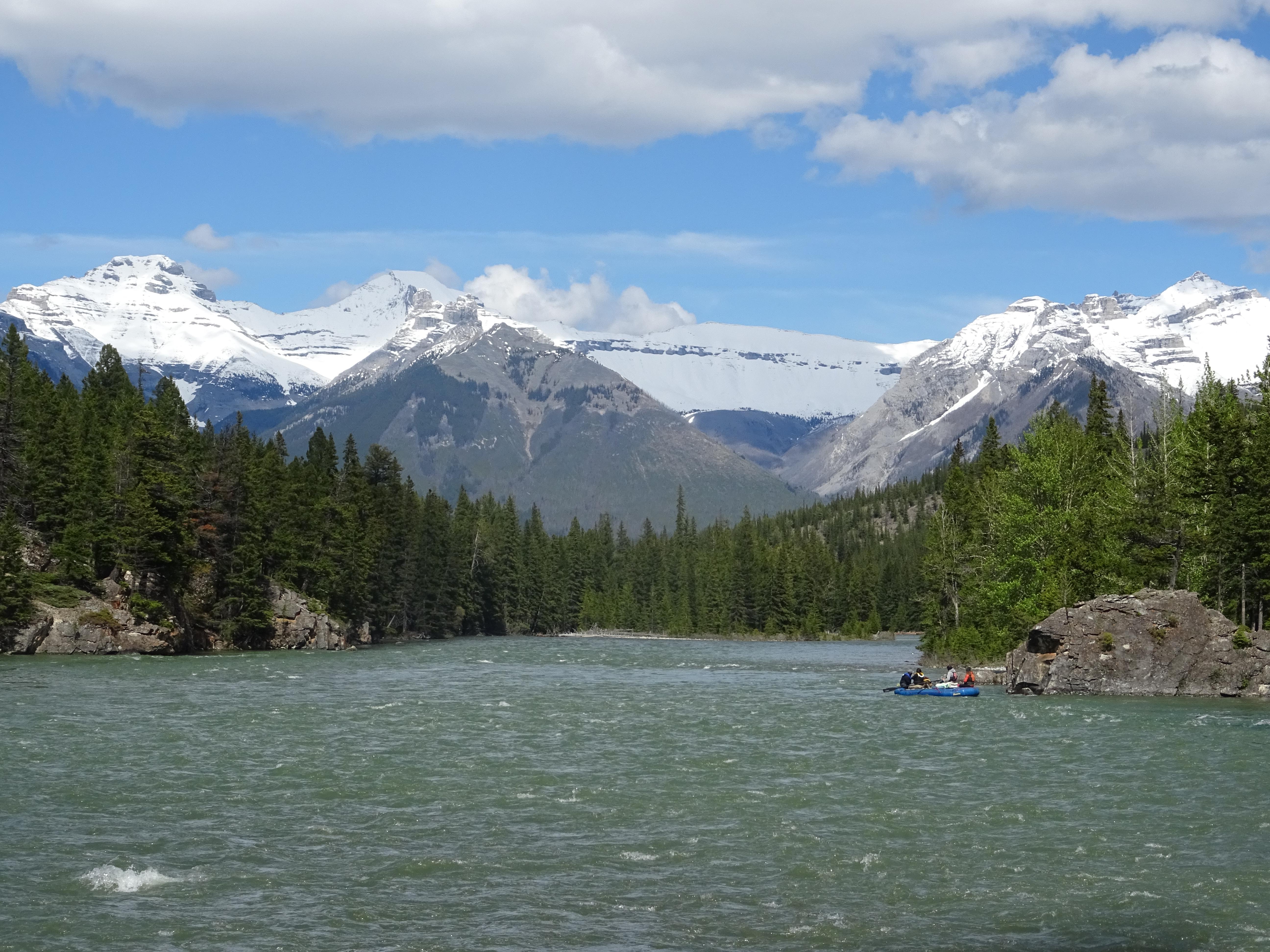Parc National de Banff, Alberta, Canada